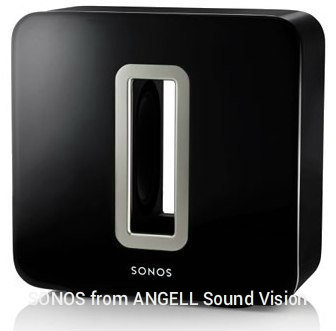 sonos bridge hook up Sonos makes it even easier to setup its wireless speakers by making its bridge router an optional component.