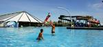 Gisborne OlympicPool - Sound system by Angell Sound Vision